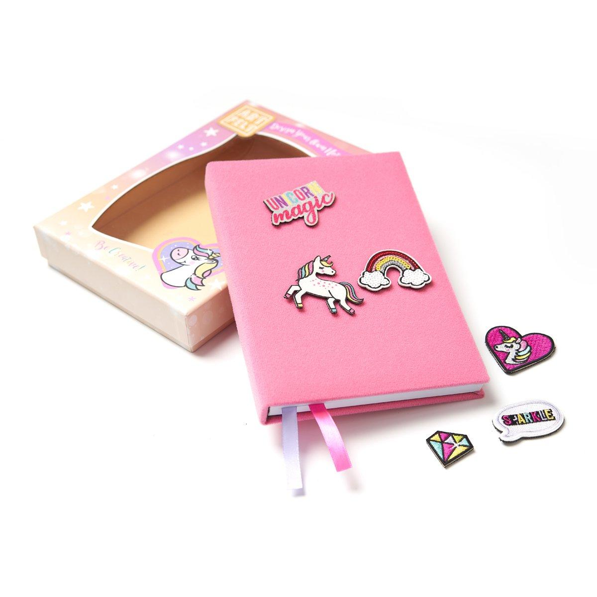 Unicorn notebook2